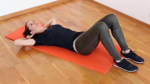 Quelques exercices à faire pour brûler la graisse du ventre sans courir