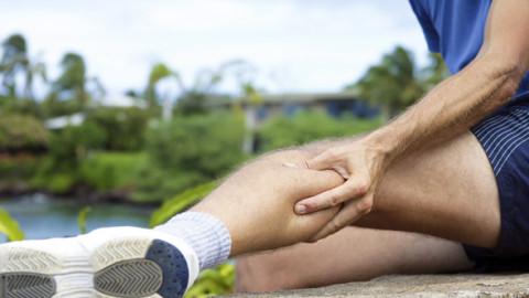 Les quatre raisons les plus courantes des crampes dans les jambes