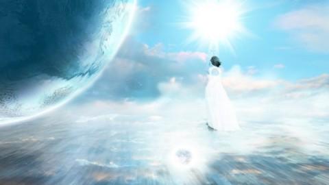 7 signes qui révèlent que le monde des esprits essaie de vous contacter