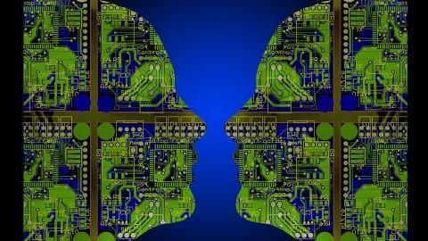 Intelligence artificielle: 2 ordinateurs ont communiqué dans une langue indéchiffrable par l'homme