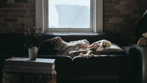 Les émotions négatives sont plus dures à oublier après une nuit de sommeil