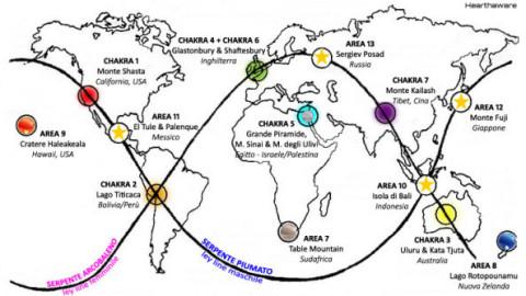 Le tsunami du Féminin Divin-Accélération de la flamme violette
