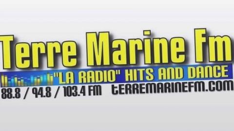 Jean-Christophe Doré sur la Radio Terre Marine FM