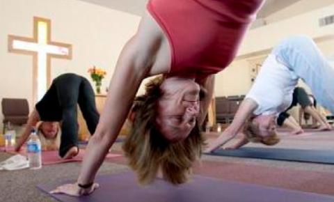 Yoga et christianisme sont ils compatibles ?