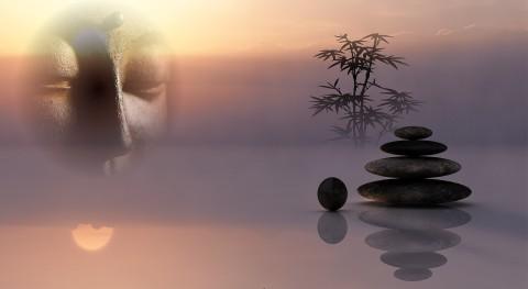 15 citations bouddhistes qui donnent du courage dans les moments difficiles