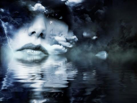 La science de la tristesse: Pourquoi versons nous des larmes?