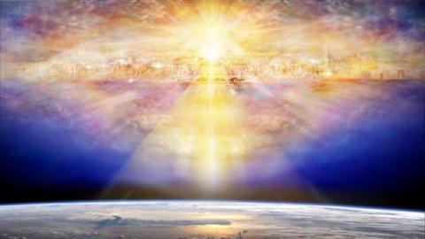 Message du conclave des 144'000, des 24 vieillards, de Maitreya et la Grande Hiérarchie blanche