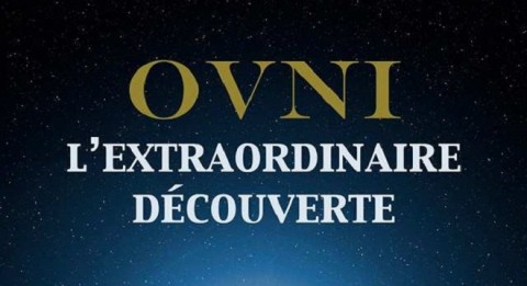 """""""OVNI, l'extraordinaire découverte"""", le nouveau Livre de JC BOURRET et JP PETIT"""