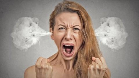 La colère : retrouvez votre calme grâce à ces 5 astuces pour la gérer