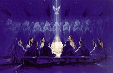 Comment la Fraternité communique-t-elle avec ses disciples sur le plan terrestre