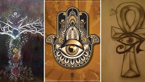 10 symboles spirituels (et leur signification) que vous devez connaître