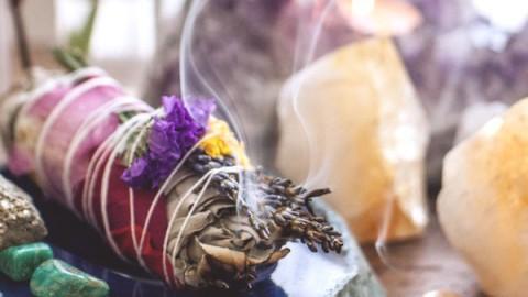 Les rituels pour l'équinoxe du printemps et de l'automne