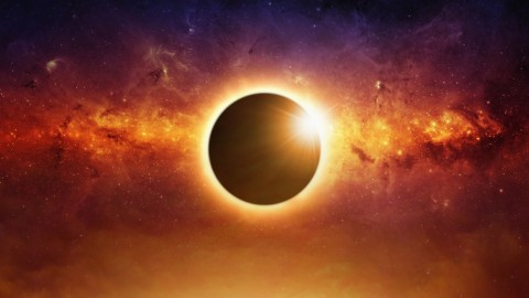 Préparez-vous pour la «plus grande» éclipse solaire totale en 2017