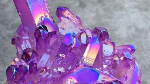Le Rayon Aura Violet