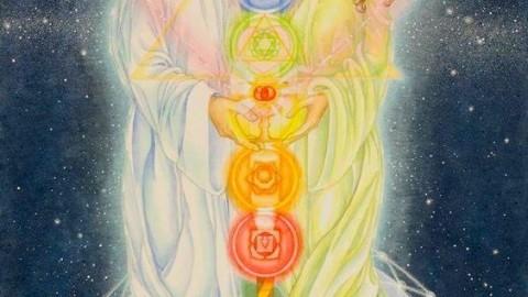 Canalisation Lady Nada et Sananda : les clefs ascensionnelles 2ème partie