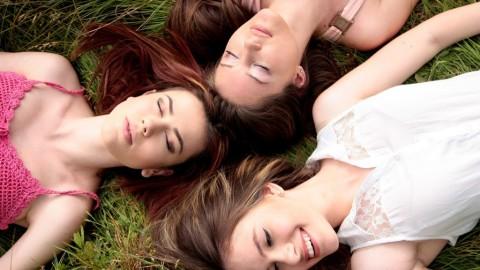 Le meilleur état de la vie, ce n'est pas d'être amoureux-se, mais d'être tranquille
