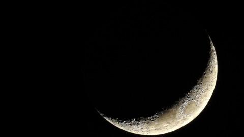 La Nouvelle Lune du 26 Avril 2017: Le Côté Obscur