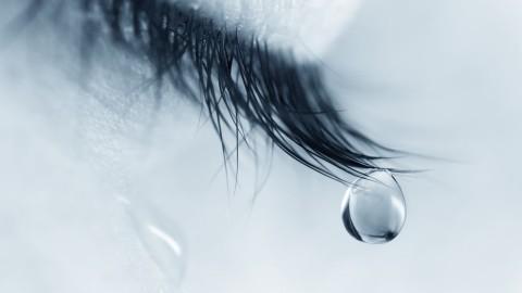 Adrien Ruet : Pleurer pour se libérer !