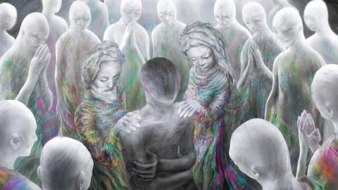 L'art de Noisecraft donne une nouvelle perception du monde