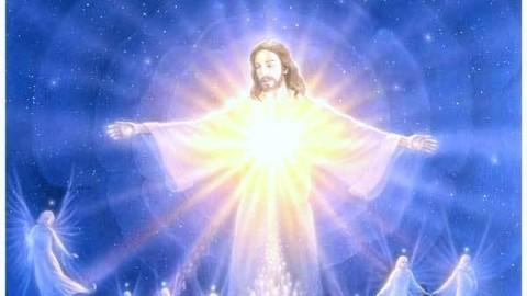 JÉSUS-CHRIST 2 avril 2017