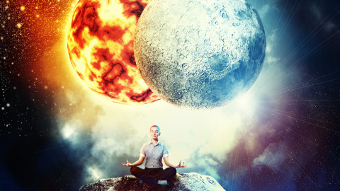 Les energies puissantes du mois de Mai: la fin des contrats karmiques et la résistance à l'effondrement
