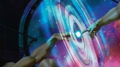 Programme de reconnexions des Etres Galactiques .
