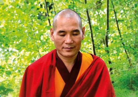 Quand la méditation guérit