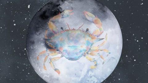 La Nouvelle Super Lune de Juin en Cancer: la collision de l'amour et du destin