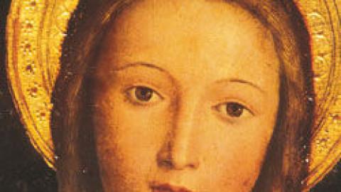 Marie-Madeleine transmis par Pamela Kribbe