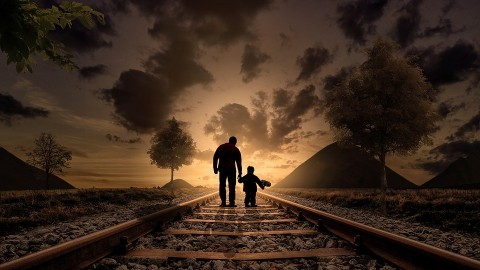 5 types de relations cosmiques qui montrent qu'aucune rencontre ne se fait par hasard