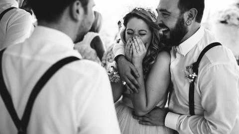 6 bonnes raisons de rire plus souvent