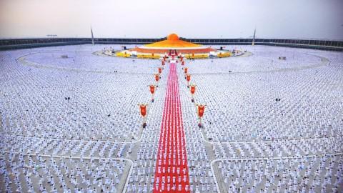 13 temples bouddhistes parmi les plus beaux du monde