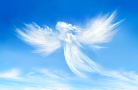 Message de l'ange Haziel