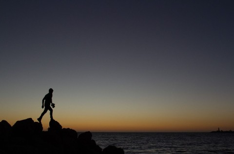 Marcher : Le bienfait de la marche