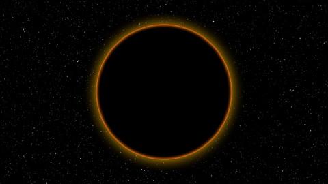 L'éclipse solaire totale du 21 Août 2017-l'eclipse de ce soir pourrait provoquer ces 5 choses bizarres dans votre corps
