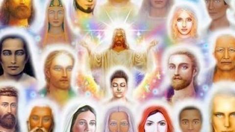 Ce que sont Les Maîtres de la Fratérnité Blanche