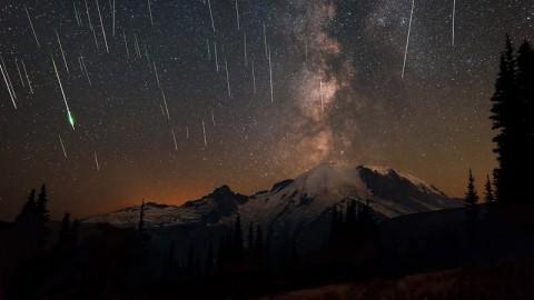 Préparez-vous pour cette pluie de météores:l'une des plus spectaculaires jamais enregistrée dans l'histoire