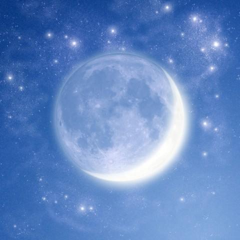 Nouvelle lune du 20 septembre 2017 ~ table rase du passé
