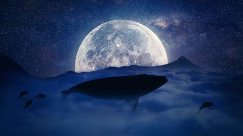 Pleine lune du 6 septembre 2017: préparez-vous à une synchronisation folle