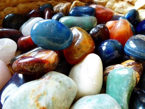 Découvrez 8 cristaux et leurs incroyables propriétés