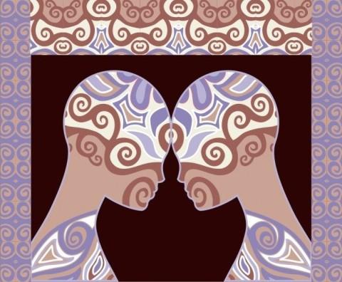Qu'est-ce que le lâcher prise dans une relation entre deux flammes jumelles?