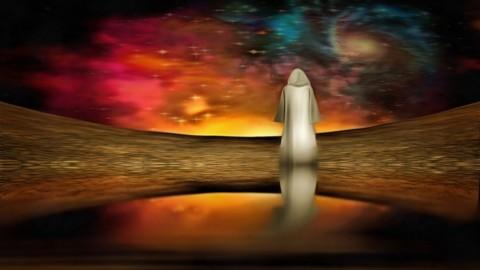 Prenez confiance et construisez votre univers spirituel