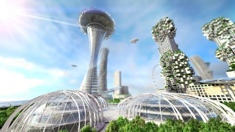 À quoi ressemblera le monde en 2045? Les meilleurs scientifiques répondent