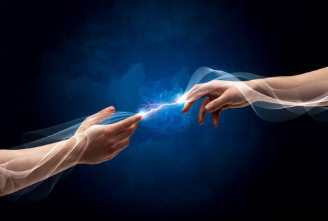 L'éveil de la Kundalini et l'énergie des flammes jumelles