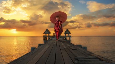 Les neurosciences soutiennent ce que le bouddhisme sait depuis des années: le soi est en constante évolution