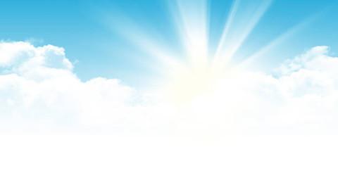 LeRayon Blanc de la Pureté message de l'Archange Gabriel et Maître Sérapis Bey