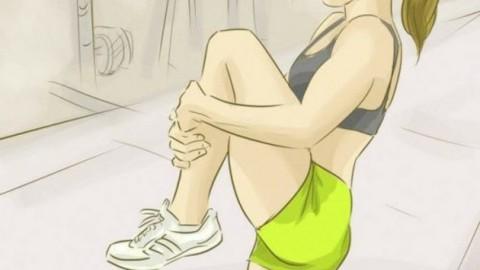 6 exercices pour remplacer les abdominaux classiques !