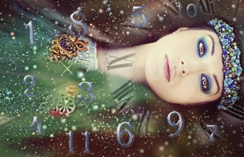 La signification spirituelle des nombres 1 à 5 en numérologie