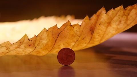 La signification spirituelle de trouver de l'argent