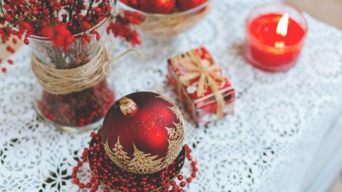 5 conseils pour éviter de prendre du poids pendant les fêtes de fin d'année